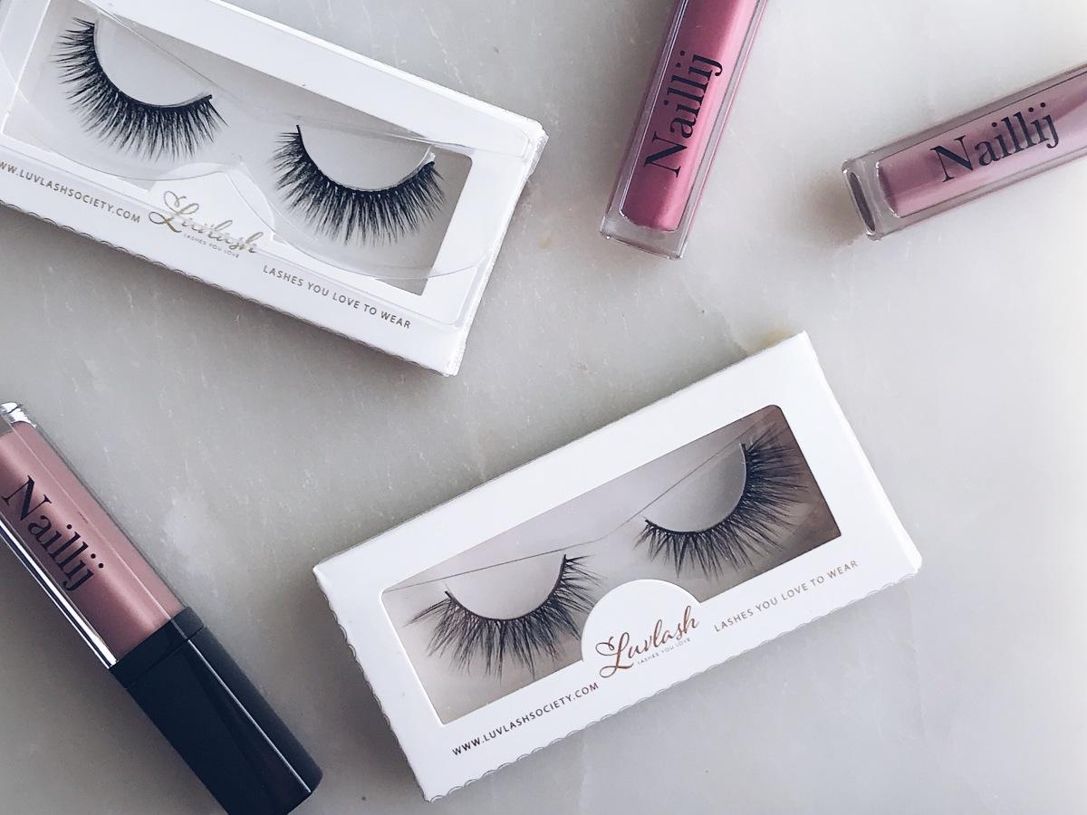 lashes, fake lashes, mua, makeup, cruelty free lashes,